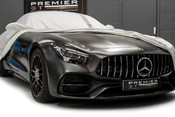Mercedes-Benz Amg GT C EDITION 50. NOW SOLD, SIMILAR REQUIRED. PLEASE CALL 01903 254800. 2