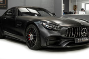Mercedes-Benz Amg GT C EDITION 50. NOW SOLD, SIMILAR REQUIRED. PLEASE CALL 01903 254800. 31