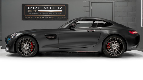 Mercedes-Benz Amg GT C EDITION 50. NOW SOLD, SIMILAR REQUIRED. PLEASE CALL 01903 254800. 7