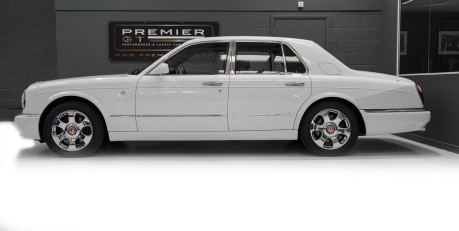 Bentley Arnage RED LABEL. NOW SOLD. SIMILAR VEHICLES REQUIRED. CALL 01903 254 800 4