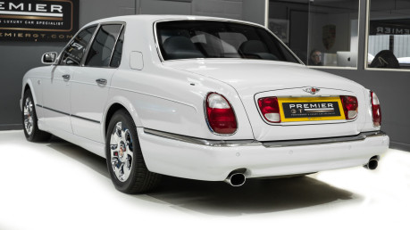 Bentley Arnage RED LABEL. NOW SOLD. SIMILAR VEHICLES REQUIRED. CALL 01903 254 800 6