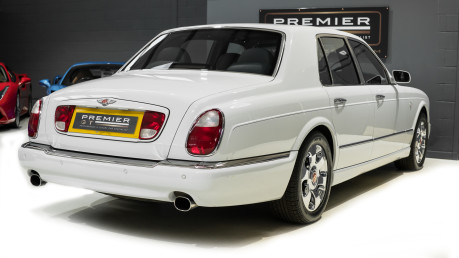 Bentley Arnage RED LABEL. NOW SOLD. SIMILAR VEHICLES REQUIRED. CALL 01903 254 800 8