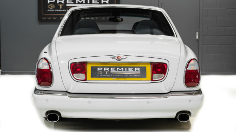 Bentley Arnage RED LABEL. NOW SOLD. SIMILAR VEHICLES REQUIRED. CALL 01903 254 800 7