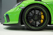 Porsche 911 GT3 RS. 4.0. PDK. LIZARD GREEN. PCCBs. FRONT AXLE LIFT. REAR CAM. FULL PPF. 5