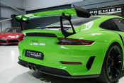 Porsche 911 GT3 RS. 4.0. PDK. LIZARD GREEN. PCCBs. FRONT AXLE LIFT. REAR CAM. FULL PPF. 9