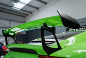Porsche 911 GT3 RS. 4.0. PDK. LIZARD GREEN. PCCBs. FRONT AXLE LIFT. REAR CAM. FULL PPF. 14