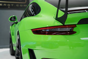 Porsche 911 GT3 RS. 4.0. PDK. LIZARD GREEN. PCCBs. FRONT AXLE LIFT. REAR CAM. FULL PPF. 16