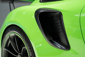 Porsche 911 GT3 RS. 4.0. PDK. LIZARD GREEN. PCCBs. FRONT AXLE LIFT. REAR CAM. FULL PPF. 17