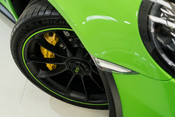 Porsche 911 GT3 RS. 4.0. PDK. LIZARD GREEN. PCCBs. FRONT AXLE LIFT. REAR CAM. FULL PPF. 22