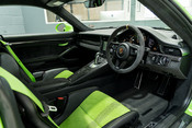 Porsche 911 GT3 RS. 4.0. PDK. LIZARD GREEN. PCCBs. FRONT AXLE LIFT. REAR CAM. FULL PPF. 36