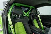 Porsche 911 GT3 RS. 4.0. PDK. LIZARD GREEN. PCCBs. FRONT AXLE LIFT. REAR CAM. FULL PPF. 37