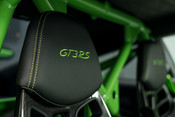 Porsche 911 GT3 RS. 4.0. PDK. LIZARD GREEN. PCCBs. FRONT AXLE LIFT. REAR CAM. FULL PPF. 38