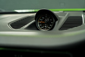 Porsche 911 GT3 RS. 4.0. PDK. LIZARD GREEN. PCCBs. FRONT AXLE LIFT. REAR CAM. FULL PPF. 47
