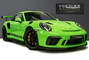 Porsche 911 GT3 RS. 4.0. PDK. LIZARD GREEN. PCCBs. FRONT AXLE LIFT. REAR CAM. FULL PPF.