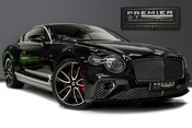 Bentley Continental GT FIRST EDITION 6.0 W12. MULLINER SPECIFICATION. CITY & TOURING PACKS.