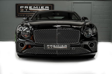 Bentley Continental GT FIRST EDITION 6.0 W12. MULLINER SPECIFICATION. CITY & TOURING PACKS. 2