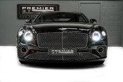 Bentley Continental GT FIRST EDITION 6.0 W12. MULLINER SPECIFICATION. CITY & TOURING PACKS. 3