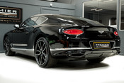 Bentley Continental GT FIRST EDITION 6.0 W12. MULLINER SPECIFICATION. CITY & TOURING PACKS. 6