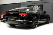 Bentley Continental GT FIRST EDITION 6.0 W12. MULLINER SPECIFICATION. CITY & TOURING PACKS. 8