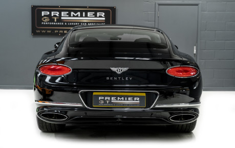 Bentley Continental GT FIRST EDITION 6.0 W12. MULLINER SPECIFICATION. CITY & TOURING PACKS. 7