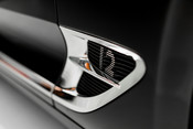Bentley Continental GT FIRST EDITION 6.0 W12. MULLINER SPECIFICATION. CITY & TOURING PACKS. 16