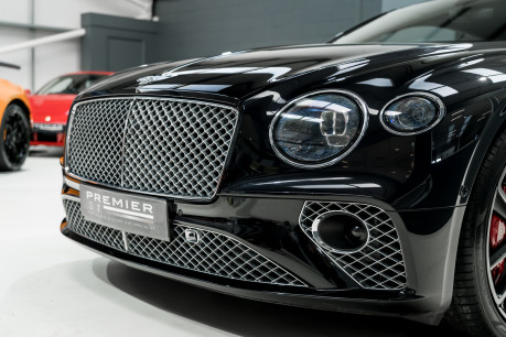 Bentley Continental GT FIRST EDITION 6.0 W12. MULLINER SPECIFICATION. CITY & TOURING PACKS. 20