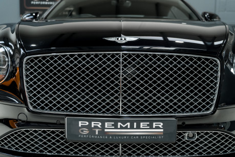 Bentley Continental GT FIRST EDITION 6.0 W12. MULLINER SPECIFICATION. CITY & TOURING PACKS. 21