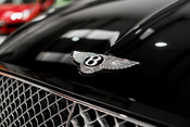 Bentley Continental GT FIRST EDITION 6.0 W12. MULLINER SPECIFICATION. CITY & TOURING PACKS. 22