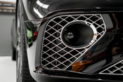 Bentley Continental GT FIRST EDITION 6.0 W12. MULLINER SPECIFICATION. CITY & TOURING PACKS. 24