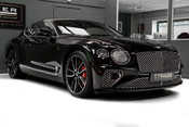 Bentley Continental GT FIRST EDITION 6.0 W12. MULLINER SPECIFICATION. CITY & TOURING PACKS. 25