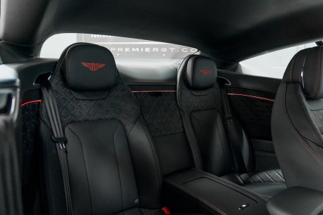 Bentley Continental GT FIRST EDITION 6.0 W12. MULLINER SPECIFICATION. CITY & TOURING PACKS. 29