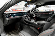 Bentley Continental GT FIRST EDITION 6.0 W12. MULLINER SPECIFICATION. CITY & TOURING PACKS. 30