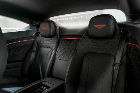 Bentley Continental GT FIRST EDITION 6.0 W12. MULLINER SPECIFICATION. CITY & TOURING PACKS. 32