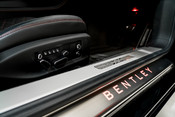 Bentley Continental GT FIRST EDITION 6.0 W12. MULLINER SPECIFICATION. CITY & TOURING PACKS. 36