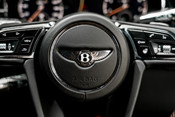 Bentley Continental GT FIRST EDITION 6.0 W12. MULLINER SPECIFICATION. CITY & TOURING PACKS. 40