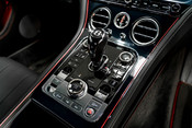 Bentley Continental GT FIRST EDITION 6.0 W12. MULLINER SPECIFICATION. CITY & TOURING PACKS. 49