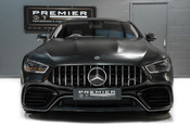 Mercedes-Benz Amg GT GT 63 4MATIC PLUS NOW SOLD. SIMILAR REQUIRED CALL 01903 254 800. 2