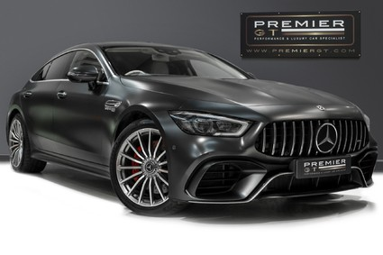 Mercedes-Benz Amg GT GT 63 4MATIC PLUS NOW SOLD. SIMILAR REQUIRED CALL 01903 254 800.