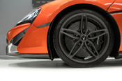 McLaren 570S SPIDER. V8 SSG.FRONT AXLE LIFT. FRONT END TOPAZ PPF. OVER £25K OF OPTIONS. 7