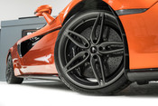 McLaren 570S SPIDER. V8 SSG.FRONT AXLE LIFT. FRONT END TOPAZ PPF. OVER £25K OF OPTIONS. 27