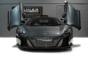 McLaren 650S LE MANS EDITION. 3.8 TWIN-TURBO V8. 1 OF 50. VERY LOW MILEAGE. NOSE LIFT 5
