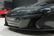 McLaren 650S LE MANS EDITION. 3.8 TWIN-TURBO V8. 1 OF 50. VERY LOW MILEAGE. NOSE LIFT 37
