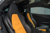 McLaren 650S LE MANS EDITION. 3.8 TWIN-TURBO V8. 1 OF 50. VERY LOW MILEAGE. NOSE LIFT 42
