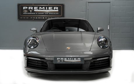 Porsche 911 CARRERA S PDK. SPORTS CHRONO PACKAGE. SPORTS EXHAUST. BOSE SOUND SYSTEM. 2