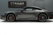 Porsche 911 CARRERA S PDK. SPORTS CHRONO PACKAGE. SPORTS EXHAUST. BOSE SOUND SYSTEM. 4