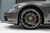 Porsche 911 CARRERA S PDK. SPORTS CHRONO PACKAGE. SPORTS EXHAUST. BOSE SOUND SYSTEM. 5