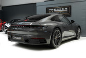 Porsche 911 CARRERA S PDK. SPORTS CHRONO PACKAGE. SPORTS EXHAUST. BOSE SOUND SYSTEM. 8