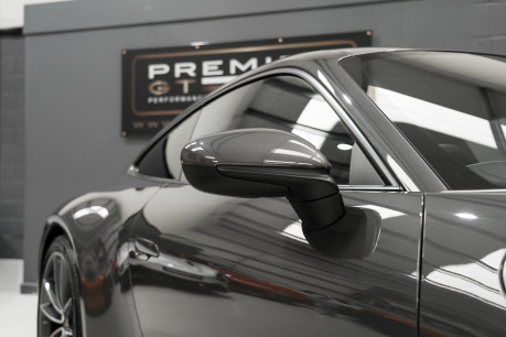 Porsche 911 CARRERA S PDK. SPORTS CHRONO PACKAGE. SPORTS EXHAUST. BOSE SOUND SYSTEM. 18