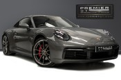 Porsche 911 CARRERA S PDK. SPORTS CHRONO PACKAGE. SPORTS EXHAUST. BOSE SOUND SYSTEM.