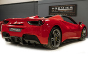 Ferrari 488 SPIDER. NOW SOLD. SIMILAR REQUIRED PLEASE CALL 01903 254 800 8